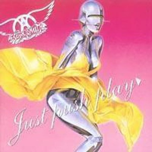 [중고] Aerosmith / Just Push Play