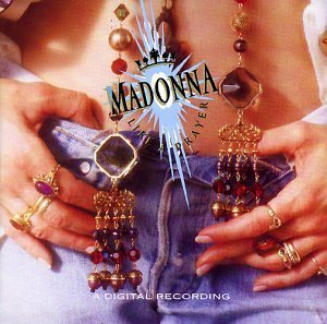 [중고] Madonna / Like A Prayer