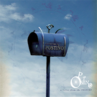 [중고] Postino(포스티노) / 1집 - A Letter From The Postino (Digipack/홍보용)