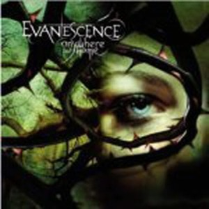 Evanescence / Anywhere But Home (CD + DVD 한정반/미개봉)