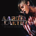 Aaron Carter / Oh Aaron Another Earthquake(X-Mas Special Package/+VCD/미개봉)
