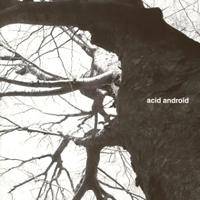 Acid Android / Acid Android (수입/미개봉)