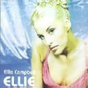 [중고] Ellie Campbell / Ellie (싸인)