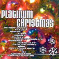 V.A. / Platinum Christmas (미개봉)