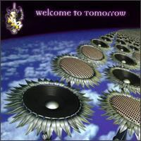 [중고] Snap / Welcome To Tomorrow