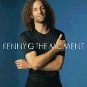 [중고] Kenny G / The Moment