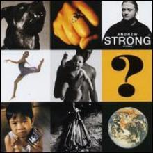 Andrew Strong / Strong (수입/미개봉)