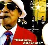 [중고] Afro Cuban All Stars / Distinto, Diferente (수입/아웃케이스없음)