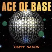 [중고] Ace Of Base / Happy Nation