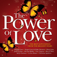 [중고] V.A. / The Power Of Love - The Best Love Songs From The Biggest Stars (2CD)