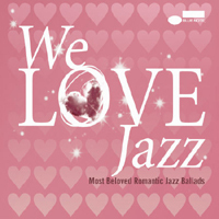 [중고] V.A. / We Love Jazz : Most Beloved Romantic Jazz Ballads (2CD)