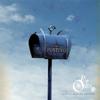 [중고] Postino(포스티노) / 1집 - A Letter From The Postino (Digipack)
