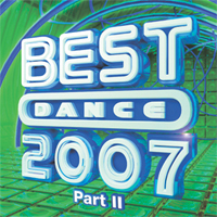 [중고] V.A. / Best Dance 2007 Part II (2CD)