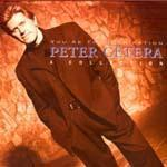 [중고] Peter Cetera / You're The Inspiration: A Collection
