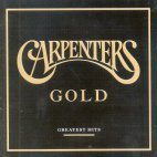 [중고] Carpenters / Gold, Greatest Hits