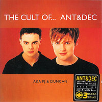 [중고] Ant & Dec / The Cult Of... Ant & Dec