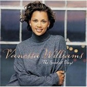 [중고] Vanessa Williams / The Sweetest Days (수입)