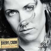 [중고] Sheryl Crow / The Globe Sessions (수입/12 tracks)