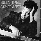 [중고] Billy Joel / Greatest Hits Vol. I & II (2CD)