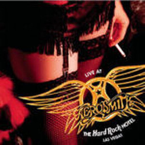 Aerosmith / Rockin' The Joint (미개봉)