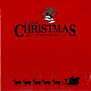 V.A. / Dj 처리의 Christmas Song Song Song  (Digipack/미개봉)