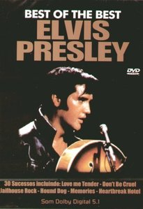 [중고] [DVD] Elvis Presley / Best Of Best