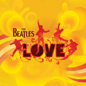 [중고] Beatles / Love (수입)