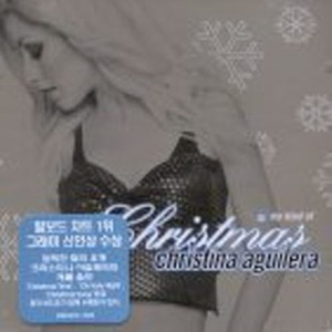[중고] Christina Aguilera / My Kind Of Christmas