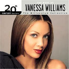 Vanessa Williams / The Best Of Vanessa Williams/ 20th Century Masters The Millennium Collection (수입/미개봉)