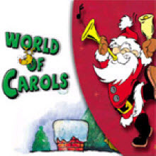 V.A. / World of Carols (미개봉)