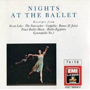 [중고] V.A. / Nights At The Ballet (수입/cdz7625302)
