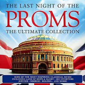 [중고] V.A. / The Last Night Of The Proms (3CD/Digipack/s80266c)