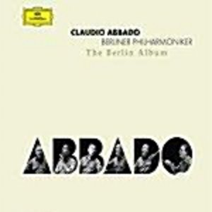 [중고] Claudio Abbado / The Berlin Album (수입/2CD/4716272)