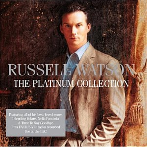 [중고] Russell Watson / The Platinum Collection (dd7986)