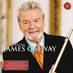 [중고] James Galway / The Essential James Galway (2CD/s80060c)