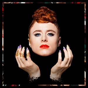 [중고] Kiesza / Sound Of A Woman