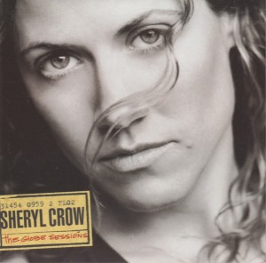 [중고] Sheryl Crow / The Globe Sessions (수입/Enhanced CD)