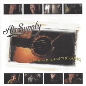 [중고] Air Supply / The Singer And The Song (CD+DVD)