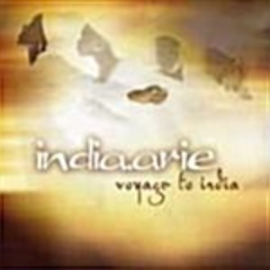 [중고] India Arie / Voyage To India (Limited Edition/수입)