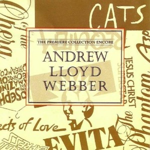 [중고] Andrew Lloyd Webber / Premiere Collection Encore (수입)