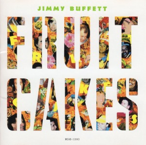 [중고] Jimmy Buffett / Fruitcakes (수입)
