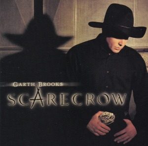 [중고] Garth Brooks / Scarecrow (수입/Limited Edition)