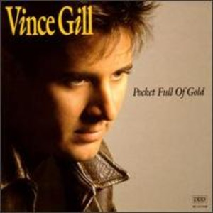 [중고] Vince Gill / Pocket Full Of Gold (수입)