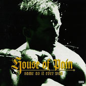 [중고] House Of Pain / Same As It Ever Was (15tracks/수입)