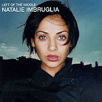 [중고] Natalie Imbruglia / Left Of The Middle