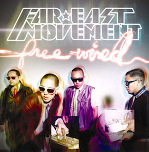 [중고] Far East Movement / Free Wired