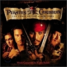 [중고] O.S.T. / Pirates Of The Caribbean: Curse Of The Black Pearl - 캐리비안의 해적: 블랙펄의 저주