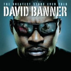 David Banner / Greatest Story Ever Told (수입/미개봉)