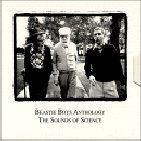[중고] Beastie Boys / Anthology, The Sounds Of Science (2CD/홍보용)