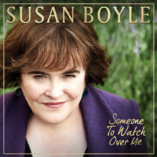 [중고] Susan Boyle / Someone To Watch Over Me (홍보용)